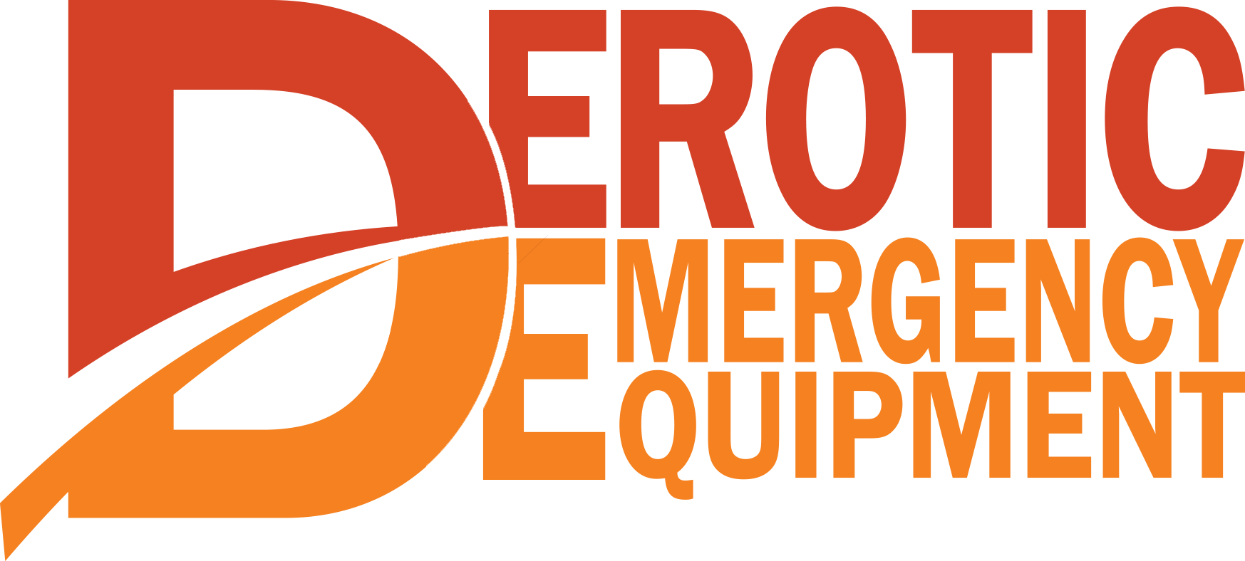 Derotic Emergency Equipment