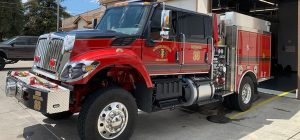 Burbank Paradise Fire Department