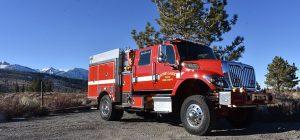 June Lake Fire Department