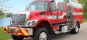 LA City Fire Department - HME, Incorporated