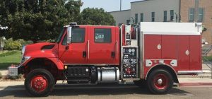 North Tahoe Fire Protection District