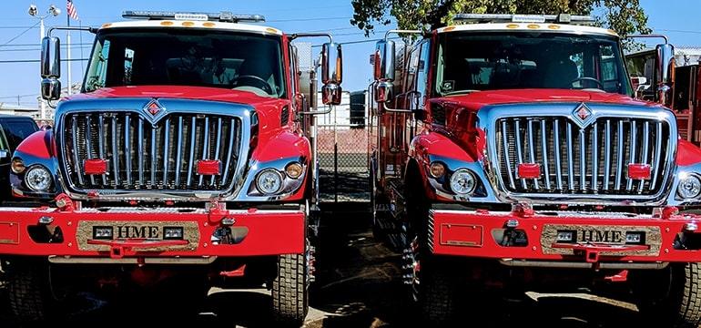 Sacramento Metropolitan Fire District