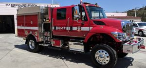 San Pasqual Reservation Fire Department