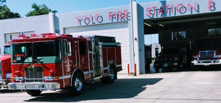 Yolo Fire Protection District