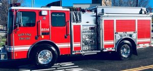 Blue Lake Fire Protection District - HME, Incorporated