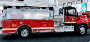CAL Fire—County of San Mateo